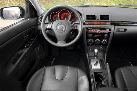2004 2009 mazda 3 expert review