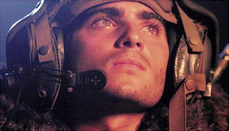 film romance militaire sandrine ben david
