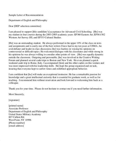 Recommendation Letter Without Reservation reservation letter reference letter for a student reference letters free premium templates