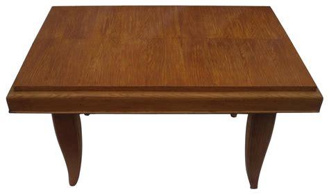 table basse vintage transformable 233 es 50 design market