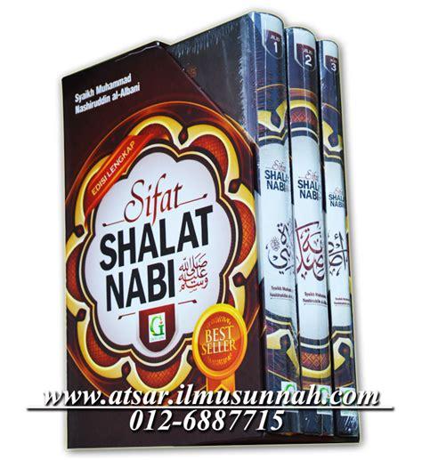 Sifat Shalat Nabi Jilid 3 Edisi Lengkap sedekap tangan di dada ketika qiyam dalam solat 187 ilmusunnah