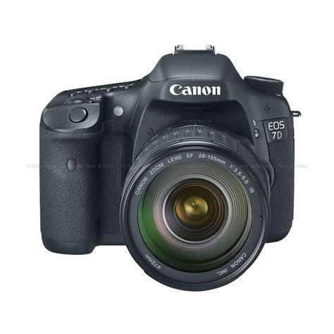 Canon Eos 7d Murah canon eos 7d backscatter