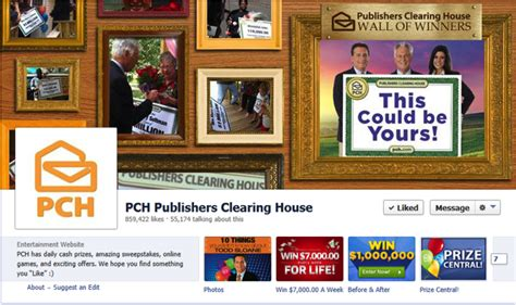Pch Sweepstakes Winners List - will you be the sweepstakes winner on our wall of winners pch blog