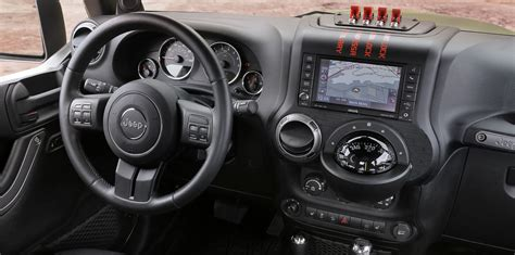 jeep cars inside jeep trailcat crew chief 715 and other mean concepts to