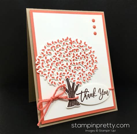 card ideas on beautiful branches thank you card idea stin pretty