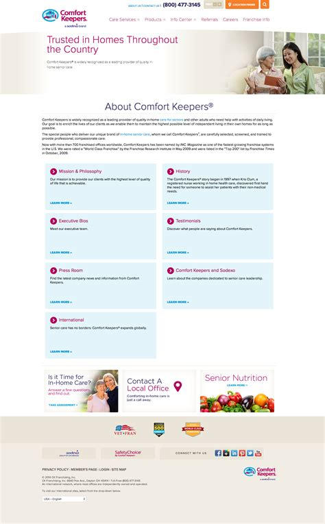 comfort keepers complaints top 16 complaints and reviews about comfort keepers
