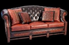 burlesque sofa 1000 images about rustic western bedroom on pinterest