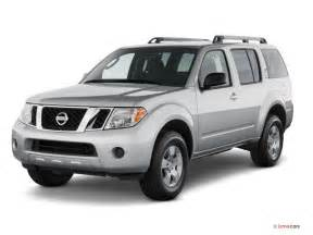 2011 Nissan Pathfinder Mpg 2011 Nissan Pathfinder Prices Reviews And Pictures U S