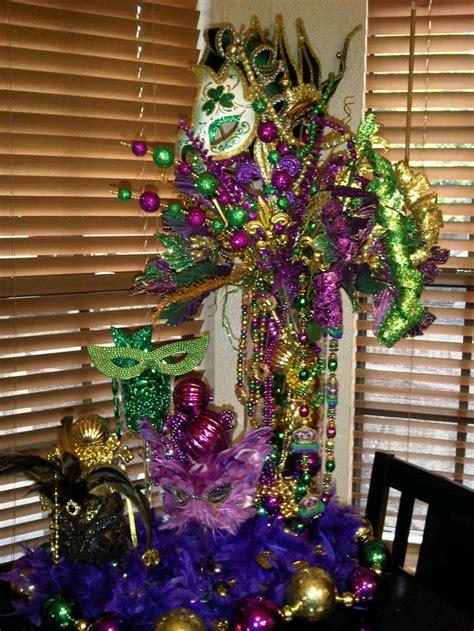 mardi gras centerpieces 185 best mardi gras centerpieces images on
