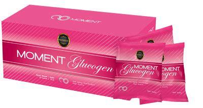 Pemutih Badan Glukogen moment glucogen murah glukogen murah termurah harga agen