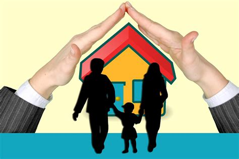 what home insurance protects from free illustration family protection hands home free image on pixabay 593188