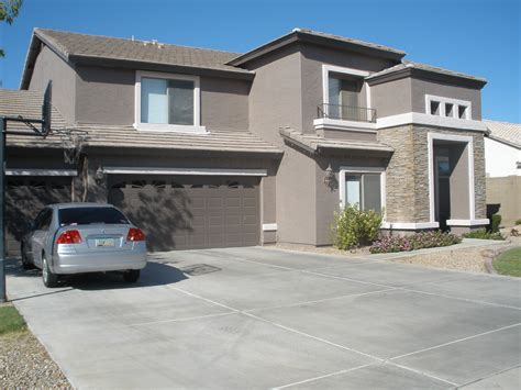 paints for house residential painted exterior two tone painters plus az