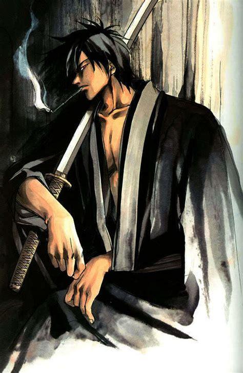 Samurai Deeper Kyo Images Samurai Deeper Kyo Hd Wallpaper