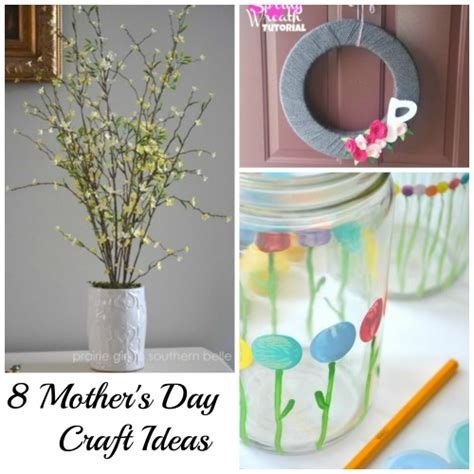 homemade mothers day gifts 8 homemade mothers day gift ideas the taylor house