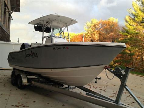 used center console boats for sale ma mako new and used boats for sale in massachusetts