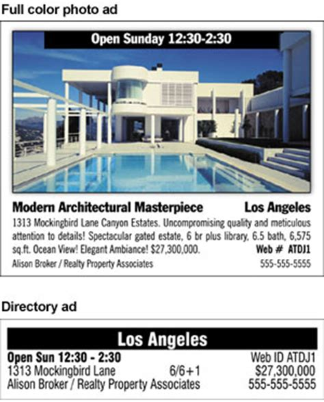 business news los angeles times | autos post