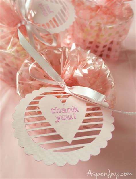 Pink Elephant Baby Shower Favors by Pink Elephant Baby Shower Aspen