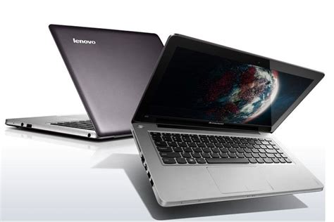 Laptop Lenovo Ideapad U310 Ultrabook lenovo ideapad u310 ultrabook low price but small battery