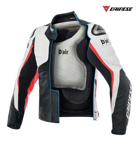 motorbike gear dainese just made your motorcycle jacket obsolete