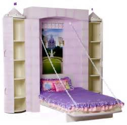 Princess Canopy Beds For Girls by Princess Castle Bed Eclectic Kids Beds Vancouver