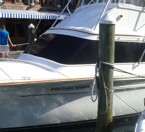 inappropriate fishing boat names funny boat names page 2 the hull truth boating and
