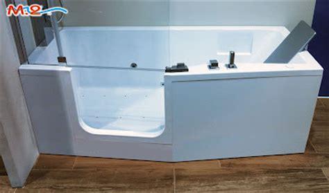 vasche da bagno per disabili costi m 2 trasformazione vasca in doccia e sistema vasca nella