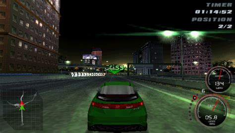 fast and furious psp the fast and the furious screenshots for psp mobygames
