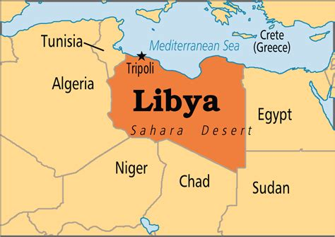 libya map in world a f w i s gary miller ministries 08 15 2012