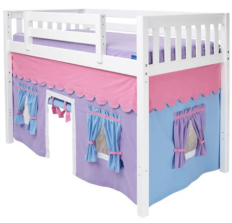 loft bed curtain curtain under loft bed decorate the house with beautiful