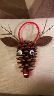 25 best ideas about pine cone crafts on pinterest