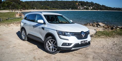 renault cost price of renault koleos autos post
