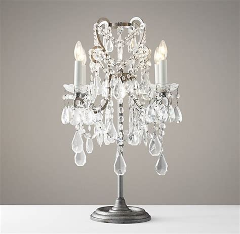 Romantic Chandeliers Bedroom Crystal Chandelier Table Lamps 15 Ways To Make Any Home