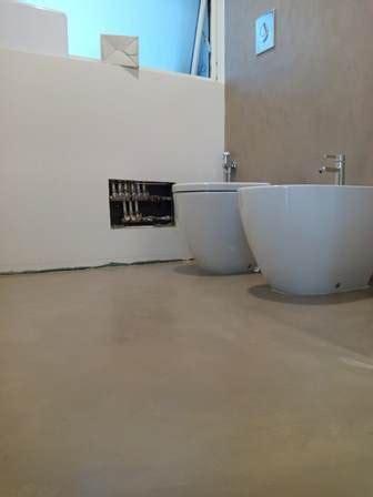 pavimenti in microcemento prezzi bagni in microcemento prezzi dal produttore qui manodopera