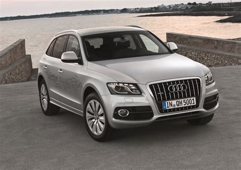 Audi Q5 2015 Review by 2015 Audi Q5 Prices And Expert Review The Car Connection