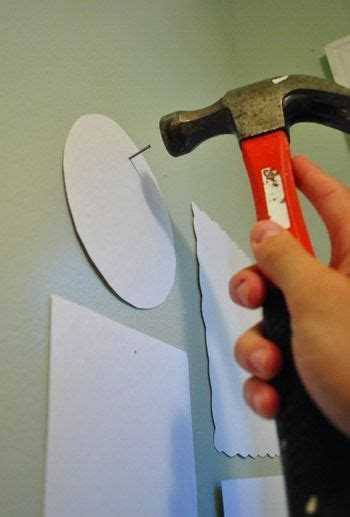 what to use instead of nails to hang pictures 5 fuss free steps to create the picture gallery