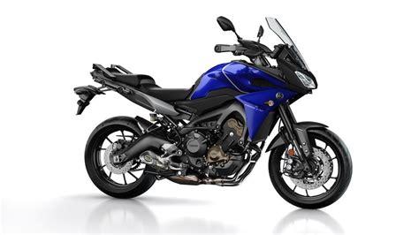 Tieferlegung Yamaha Tracer 900 by Tracer 900 2017 Moto Yamaha Motor