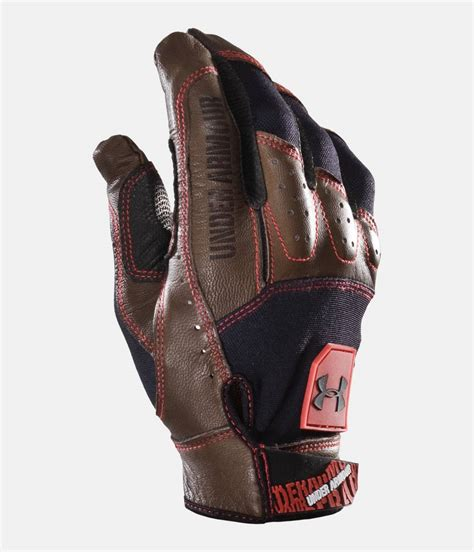 under armoir gloves leather impact gloves under armour us