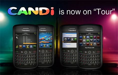 blackberry themes download now candi theme now available for the blackberry tour contest