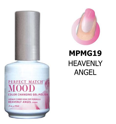 color and mood free lechat perfect match mood color lechat heavenly angel perfect match mood color changing