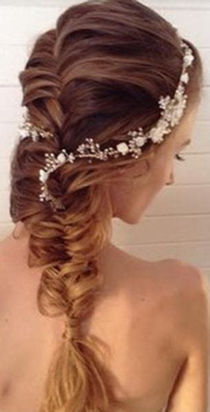 unique braids for prom dose prom hair with unique braids with flowers