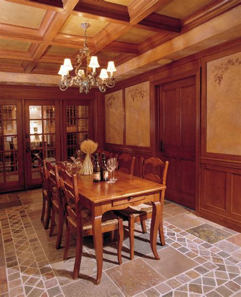 Dining Room Wine Bar by Wine Bar Wine Cellar Inspiration Traditional