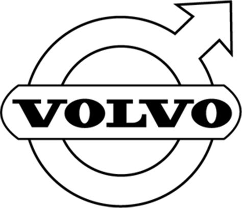 volvo logo png search volvo logo vectors free download