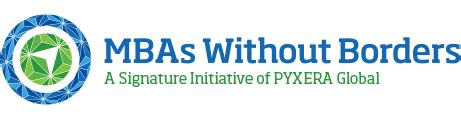 Without Mba by Mbas Without Borders Pyxera Global