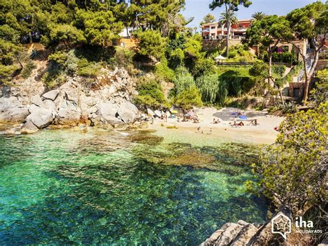Location Appartement Castell Platja d'Aro pour vos vacances