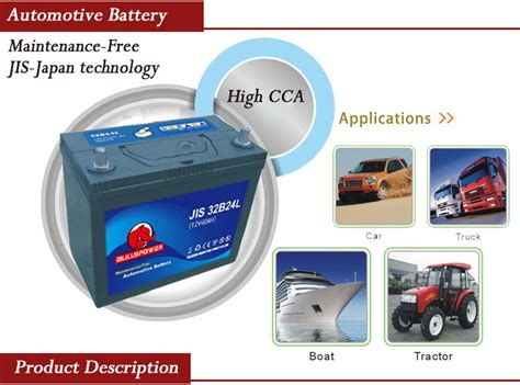 Auto Batteries Cheap by 12v 32ah Yokohama Cheap Car Battery Sizes Buy Car