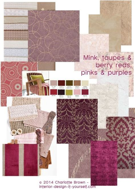 what colors go with taupe mink home ideas