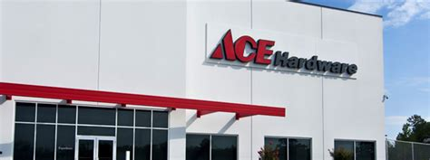 ace hardware point retail industrial real estate leader announces new ace