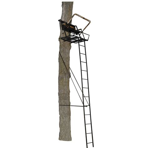 Nexus Shooting Gift Card - muddy nexus 2 man ladderstand