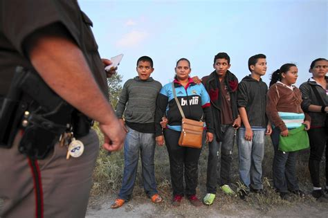 Deportation Records Information Deportation Data Won T Dispel Rumors Drawing Migrant Minors To U S Baltimore Sun