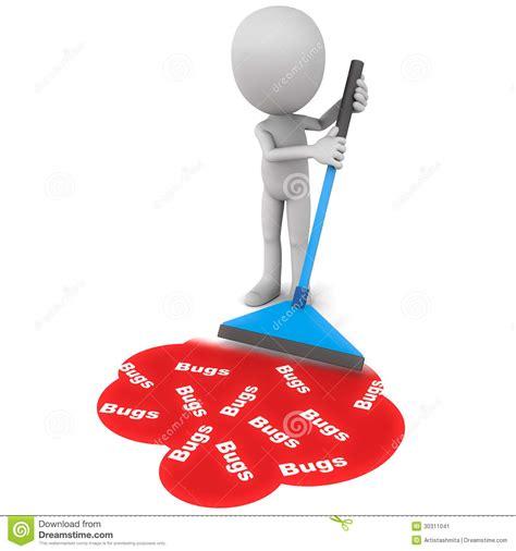 Floor Plan Download by Software Debugging Stock Image Image 30311041